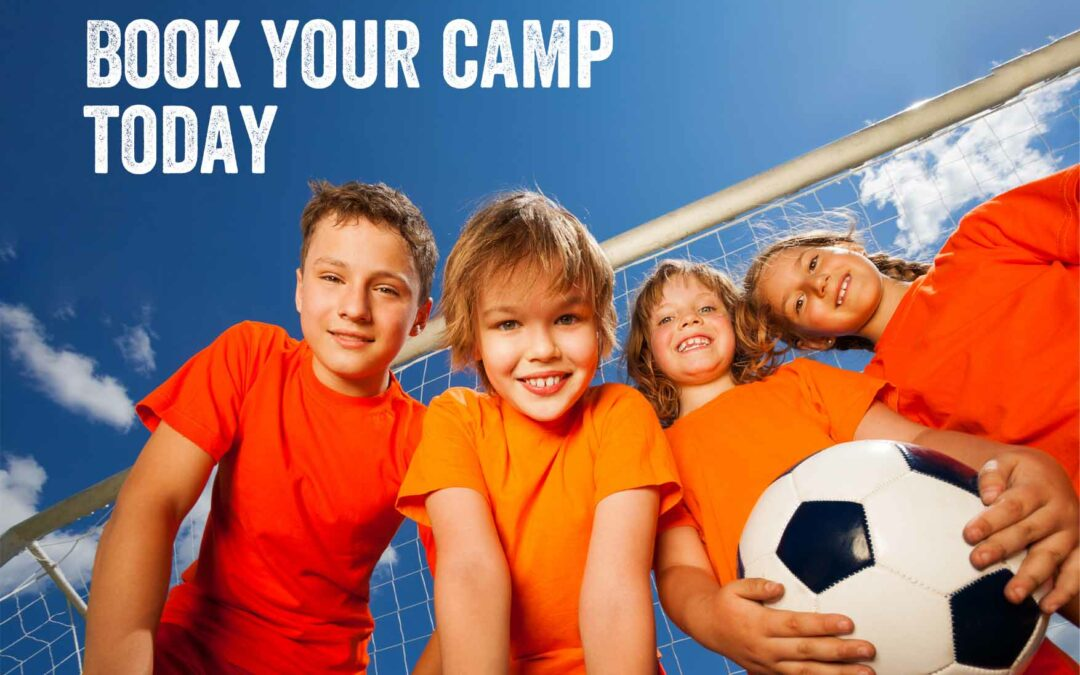 Kids camp available!